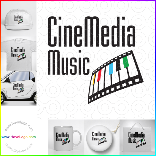 音樂logo - ID:379