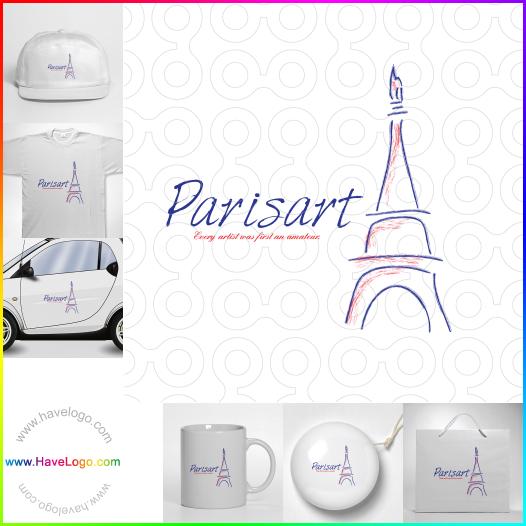 french logo - ID:38766