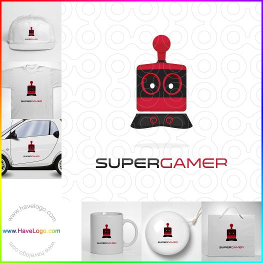game character logo - ID:35402