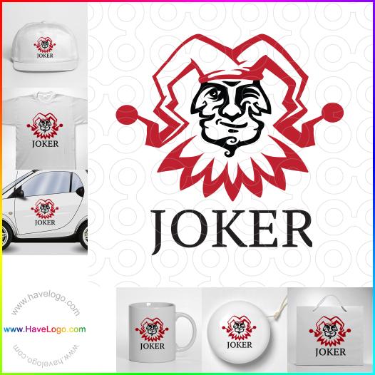 賭博logo - ID:42677