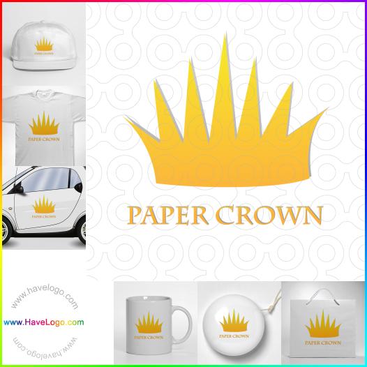 紙logo設計 - ID:35317