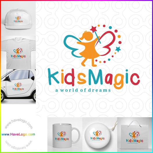 神奇logo設計 - ID:52751