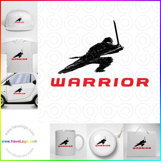 ninja logo - ID:22888