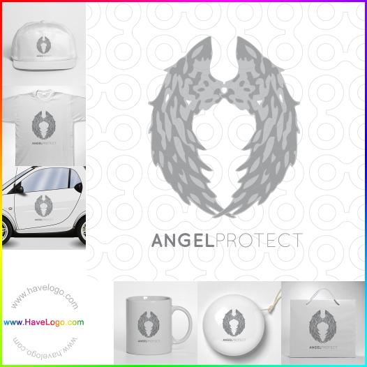 天使logo設計 - ID:35519