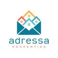 Adressa Properties  logo