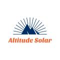 太陽高度角Logo