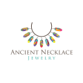Ancient Necklace  logo