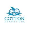 Cotton Expressions  logo