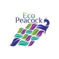 Eco Peacock  logo