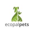 Ecopal Pets  logo