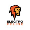 Electro Feline  logo