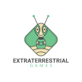 Extraterrestrial  logo