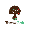 Forest Lab  logo