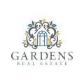 Garden Real Estate  logo