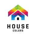 House Colors  logo