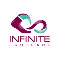 Infinite Foot Care  logo