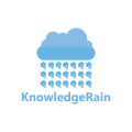 Knowledge Rain  logo