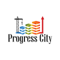 Progress City  logo