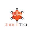 警長技術Logo