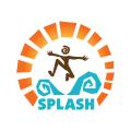 濺Logo