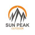 太陽峰Logo