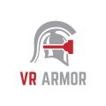 VR的裝甲Logo
