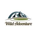 Wild Adventure  logo
