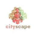 城鎮Logo