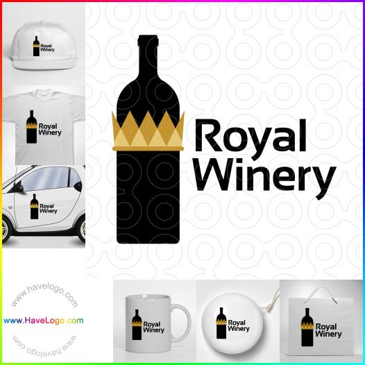 酒類logo設計 - ID:32