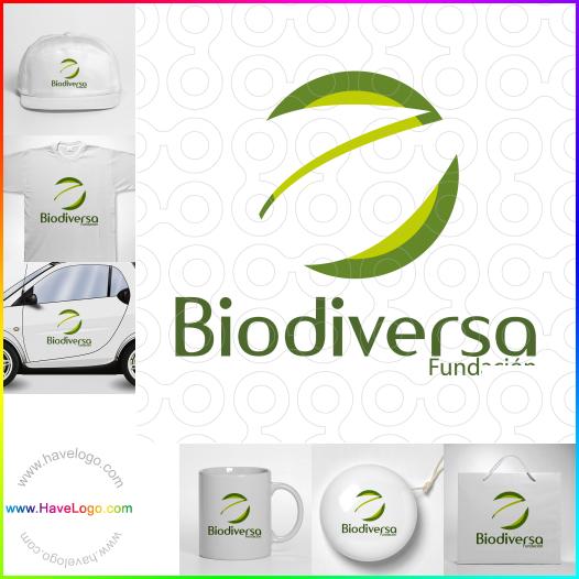 environment logo - ID:52811