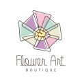 裝飾品Logo