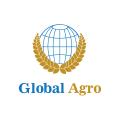 農業為主的公司Logo