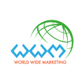 市場Logo