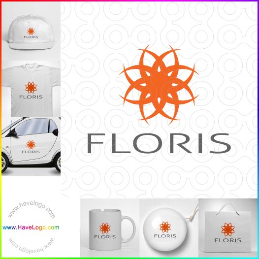 橙色logo設計 - ID:52822