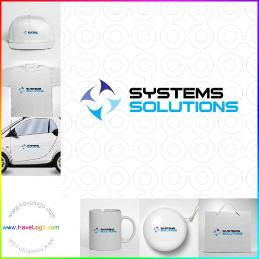 技術logo設計 - ID:207
