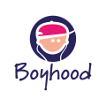 Boyhood  logo