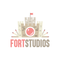 Fort Studios  logo