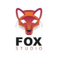 狐狸Logo