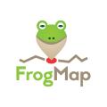 地图LOGO设计