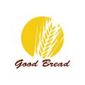 好的麵包Logo