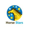 馬星Logo