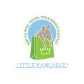 Little Kangaroo - Baby Shop  logo
