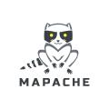 Mapache  logo
