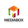 媒體盒Logo