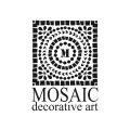 馬賽克Logo