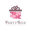 方箱Logo