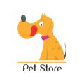 寵物店Logo
