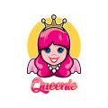 Queenie  logo
