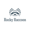 Rocky RaccoonLogo