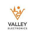 谷電子Logo